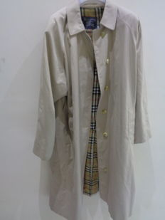 Burberrys - Trench coat - Vintage