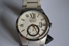 Globenfeld - men's wrist watch