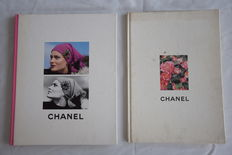 Chanel - Lot of 2 books - 1995