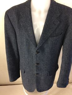 Harris Tweed for Lord Hamilton – Jacket