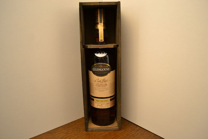 Glengoyne Single Malt 1996