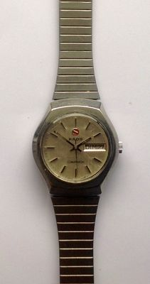 Rado Companion – Men's watch - 1970s