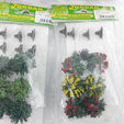 e3765825765c1b Jordan H0 - 84F 50A 9C 9D 9E - 100 trees and some bushes to make ...
