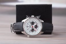 Aviator Pilot 24h Chronograph – pilot watch – never worn, 05.