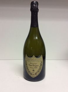 2006 Dom Perignon Brut Millesime, champagne, France – 1 bottle (0.75 L).