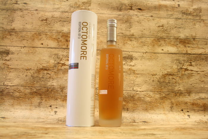 Octomore 07.3 / 169 PPM Islay Barley 2010