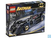 Lego 7784 The Batmobile Ultimate Collectors' Edition