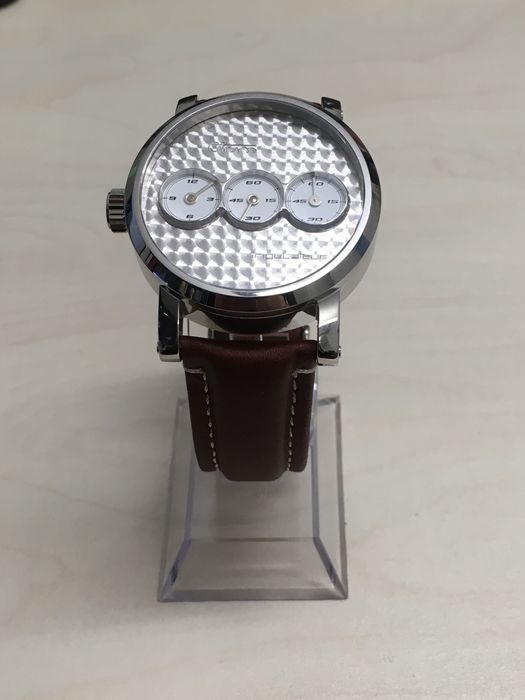 Otium Trigulateur - Men's watch - circa 2014