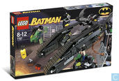 Lego 7787 The Bat-Tank: The Riddler and Bane's Hideout