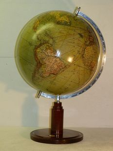 Great COLUMBUS Economy-Globe model 200