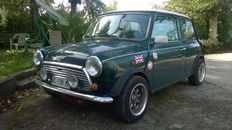 Rover - Mini Cooper 1.3i cat - 1995