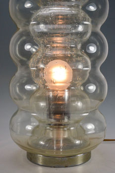 Floris Meydam – glass lamp