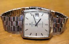 OMEGA men's watch – Seamaster – Swiss-made – 70's – In excellent condition