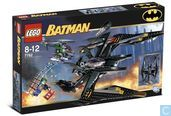 Lego 7782 The Batwing: The Joker's Aerial Assault
