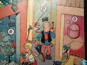 Comics - Donald Duck (Illustrierte) - Donald Duck 1