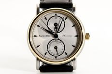 Rainer Brand - Havanna Dual Timer Complication - Men's Timepiece
