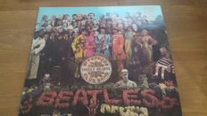 The Beatles 5 LP Albums See Ad For Which Albums Plus Labels
