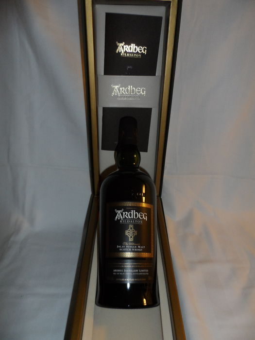 Ardbeg Kildalton  The Ultimate - 46 % - 700 ml