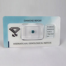 IGI Diamond - 0.26 ct
