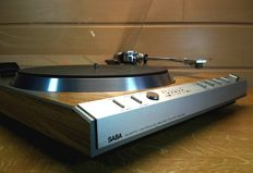 SABA Turntable TOP!