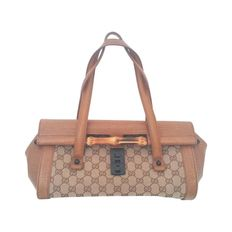 Gucci - Bullet Bamboo bag by Tom Ford