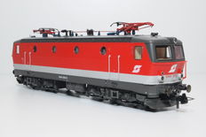 Roco H0 - 43721 - E-Loc series 1044 of the ÖBB