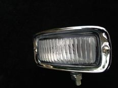 Original Hella reversing head lamp for VW T1 Bus, beetle, Karmann Ghia, Porsche 356 etc.