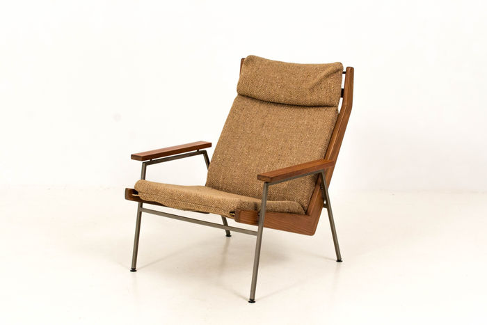 Swell Rob Parry For Gelderland Lotus Lounge Chair Catawiki Pdpeps Interior Chair Design Pdpepsorg