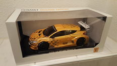 Norev / Anson - Scale 1/18 - Lot with 2 Renault Megane