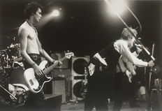 Unknown - LFI - Sex Pistols - Atlanta - Georgia - 1978