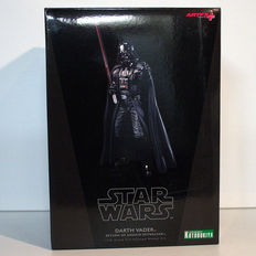 Star Wars - Kotobukiya ArtFX - Statue - Darth Vader Return of Anakin Skywalker