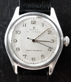 Rolex Oyster Royal 32mm Ref. 4444 – Vintage men's wristwatch – 1950