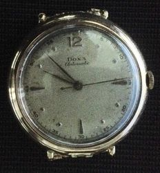 Doxa Automatic – Vintage women's wristwatch – 1950s