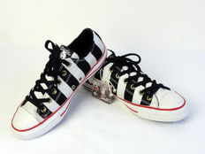 Converse - All Stars - Blondie - Limited Edition