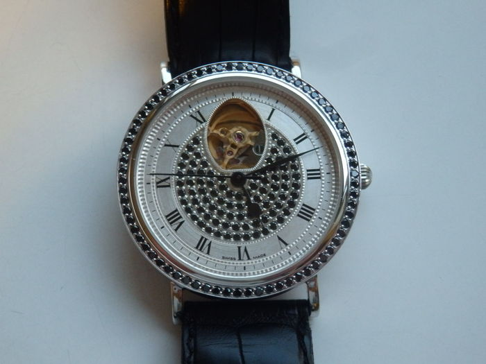 Theo Fabergé - Model 108 - Homme - 2000-2010