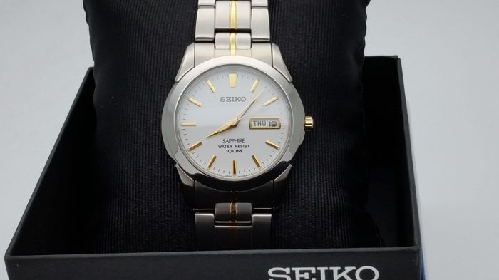 seiko watches dating write a funny dating profile