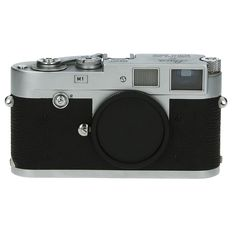 Early Leica M1  Button rewind - 1959