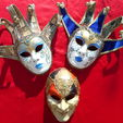 Costumes & Masks 24-2
