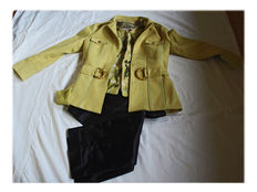 Robert Cavalli Class. Lot of 3 pieces. Hardly used.