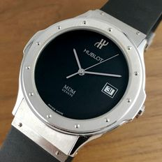 Hublot Classic Quartz Men´s Watch