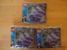 Harry Potter - 4695 - Knight Bus - Mini polybag (3x)