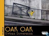 Oak Oak : Urban Diversion