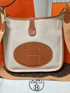 Hermes Evelyne - Shoulder Bag