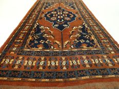 Afghan – 207 x 104 cm – Persian carpet in beautiful condition.