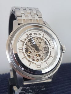 Breil Automatic - Men's wristwatch - Never worn