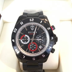Zeitner swiss chronograph – men's watch - new condition