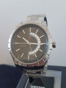 Gant Boxford XL - Men's wristwatch