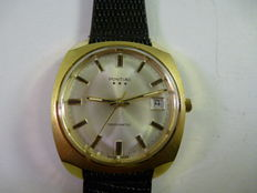Pontiac – 'Memomatic' watch – From the 1970s