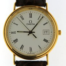 Omega New in mint condition - Wristwatch - our internal #324