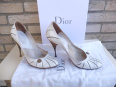 Dior – court shoes.